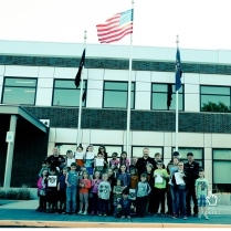 Kids Firearm Safety 1 @ the Albany Police Department
